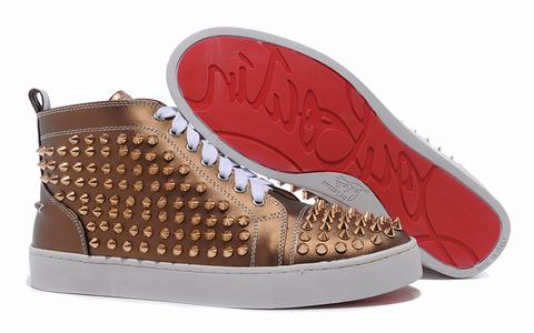 christian France Chaussures Louboutin Femme Homme Et Sa q4TOxwOCn