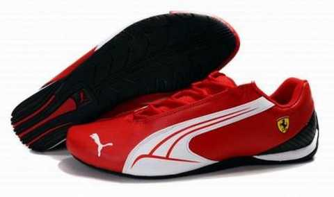 Cheres Cher chaussures Cat Puma Future Rouge Pas puma Chine BwSTqgxO