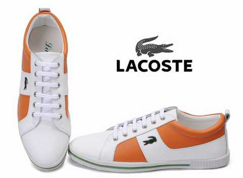 Basket Chaussures lacoste Lacoste Homme Pas France Cher bf67yg