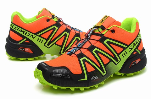 chaussure salomon mission lx avis,chaussure salomon solde