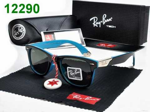 lunette ray ban homme soldes