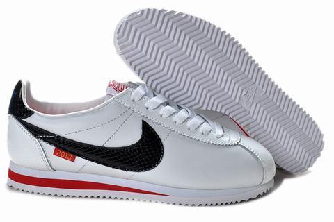 Homme Cortez Basket Nike 09 Nylon acheter Classic Pour Yb7gvf6yI
